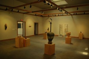 Arts Visalia Gallery