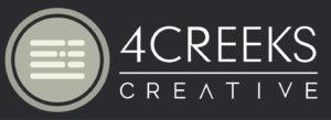 Logo 4 Creeks Creative