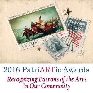 2016 Patriartic Awards