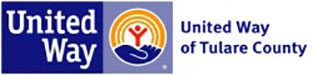 United Way of Tulare County Logo