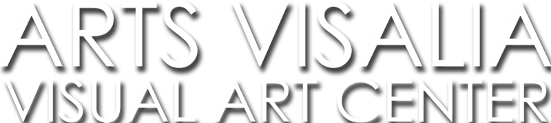 Arts Visalia Visual Art Center Logo