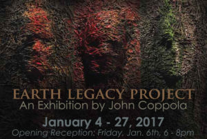 Earth Legacy Project
