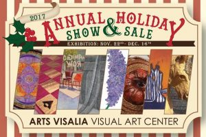 nnual Holiday Show & Sale - December 2017