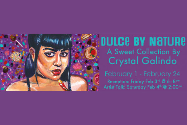 Dulce By Nature A Sweet Collection By Crystal GalindoDulce By Nature A Sweet Collection By Crystal Galindo