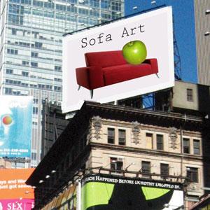 Sofa Art XV