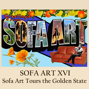 Greetings From Sofa Art