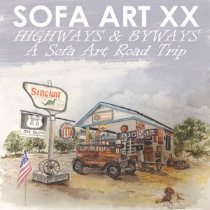 Sofa Art XX