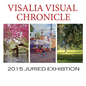 Visalia Visual Chronicle
