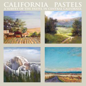California Pastels