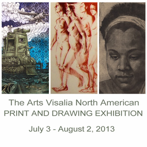 Print And Drawing Exhibition