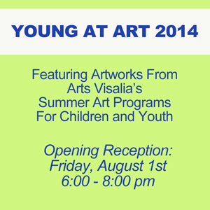 Young AT Art 2014
