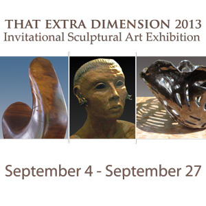 That Extra Dimension 2013