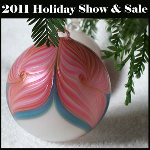 2011 Holiday Show & Sale