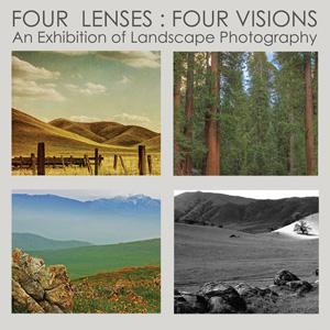 Four Lenses: Four Visions