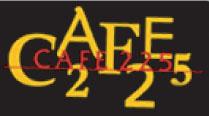Cafe-225 Logo