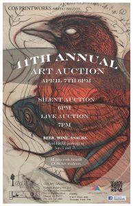 11th Annual Art Auction