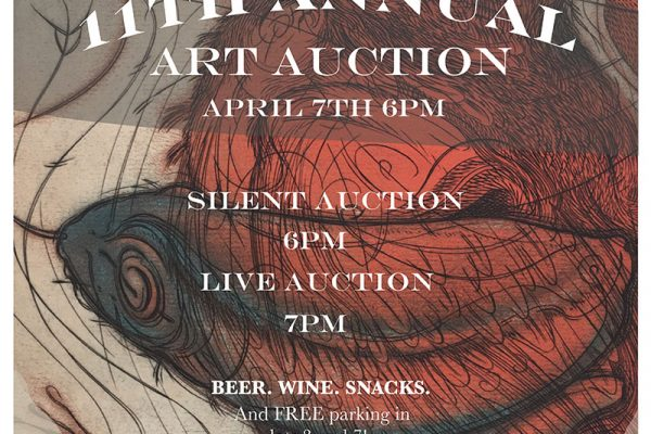 11th Annual Art Auction