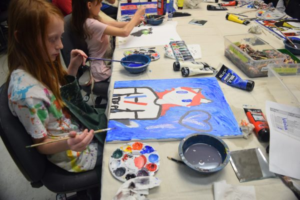 Spring Classes and Workshops for Children and Adults