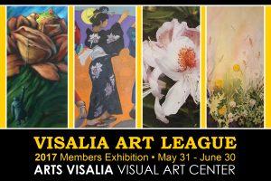 Visalia Art League 2017