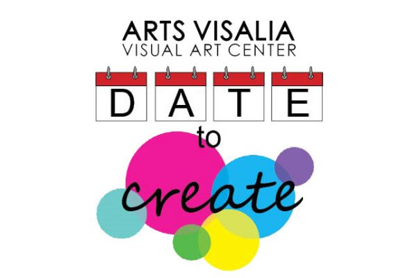 Arts Visalia Visual Art Center Date To Create