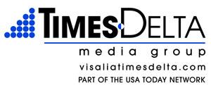 Times Delta Logo