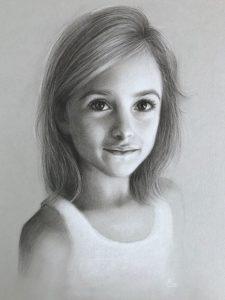 Brianna Lee Custom Portraits Promotion