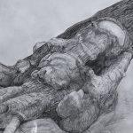Jane Ziegler - Born to paint: no plan B February 2018