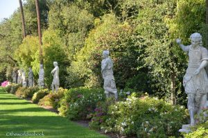 Huntington Sculpture Garden