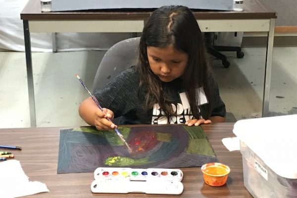 Fall Classes and Workshops for Children and Adults