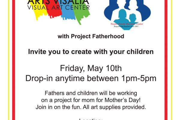Parenting Network Project Fatherhood Day!