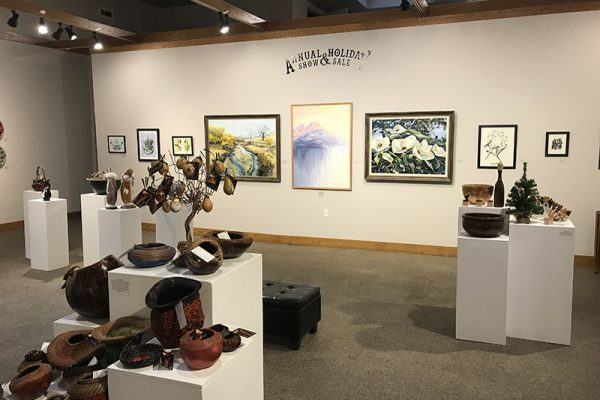 Call to Artists for the Annual Holiday Show & Sale