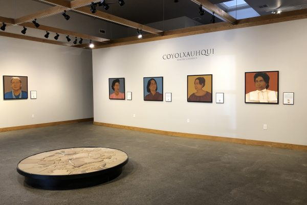 Exhibition Proposal Submissions for 2021-2022