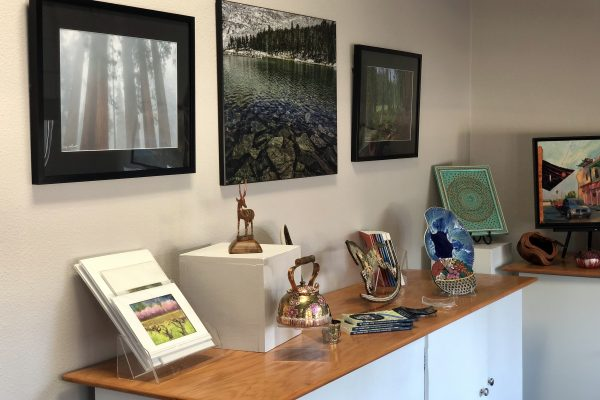 Arts Visalia Gallery Gift Shop Open by Appointment