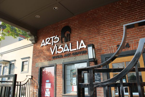 Invest in Arts Visalia today!